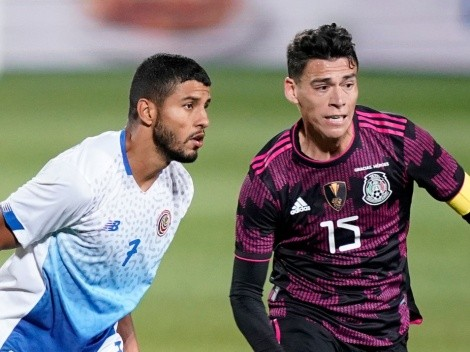 Mexico vs Costa Rica: Preview, predictions, odds, and how to watch 2021 Concacaf Nations League Semi-Finals in the US today
