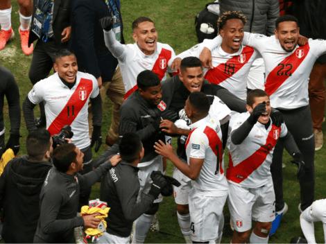 """""""Solo sirve ganar"""": Perú vs. Colombia por las Eliminatorias Qatar 2022"""