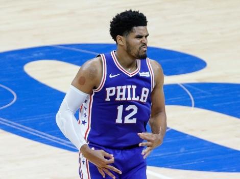 NBA Playoffs 2021: Sin Embiid, los 76ers le ganan a los Wizards y calsifican a semifinales