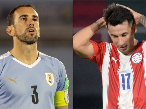 Uruguay vs Paraguay: Confirmed lineups for World Cup Qualifiers 2022 match