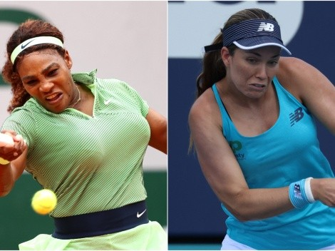 Serena Williams vs Danielle Collins: Preview, predictions, odds and how to watch 2021 French Open
