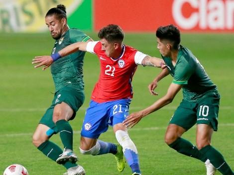 Chile vs. Bolivia: Día, hora y canales de TV para ver EN VIVO EN DIRECTO por las Eliminatorias a Qatar 2022