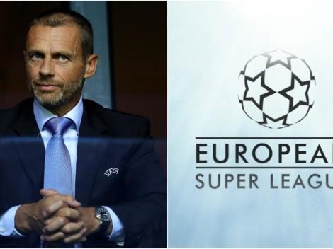 """""""La sanción de UEFA llegará la próxima semana"""""""