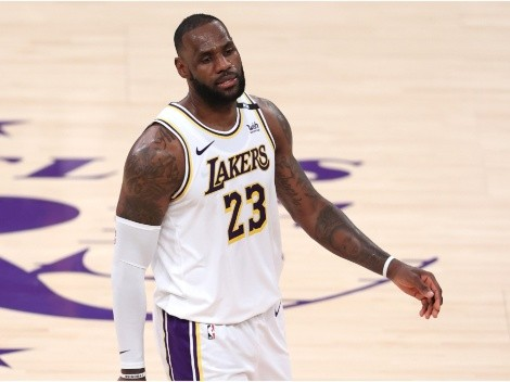 Suns knock LeBron James' Lakers out of the playoffs: Funniest memes and reactions