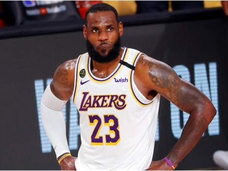 What's next for LeBron and the Lakers? The moves Rob Pelinka should do this offseason