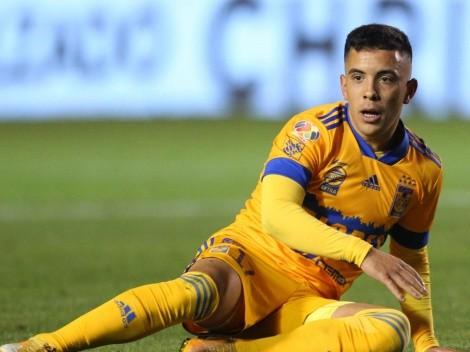 Leo Fernández, cada vez más lejos de Tigres