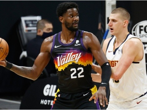 Phoenix Suns vs Denver Nuggets: Preview, predictions, odds, and how to watch 2020/21 NBA playoffs