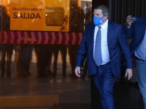 Los problemas de Miguel Herrera en el vestidor de Tigres