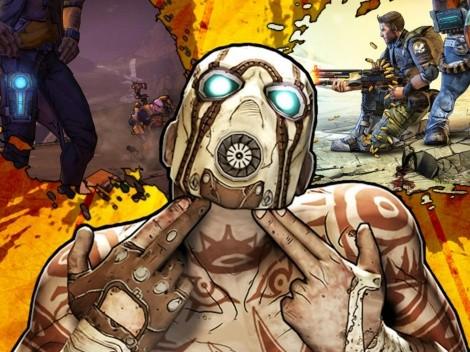 Filtraciones del E3 2021: dos juegos de Marvel, un spin-off de Borderlands, y más