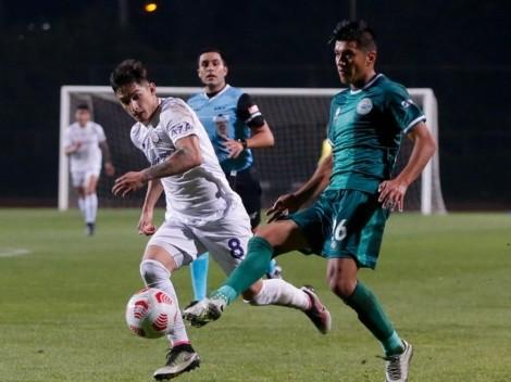 Rodelindo Román suma su primer punto en el profesionalismo