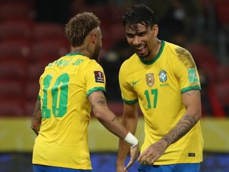 Brasil segue líder e 100% nas Eliminatórias Sul-Americanas; veja a tabela após o término da sétima rodada