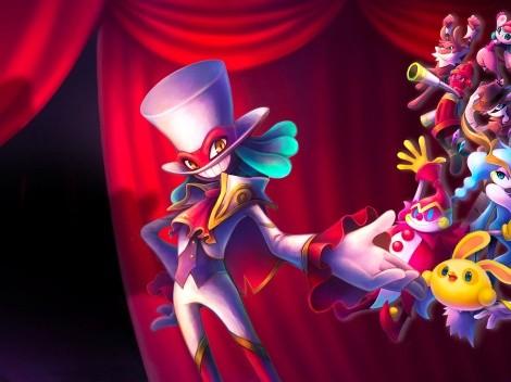 El co-creador de Sonic y director de Balan Wonderworld abandona Square Enix