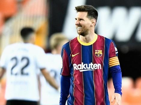 Lo destronaron: Messi dejó de ser el jugador más caro del Barcelona después de 14 años