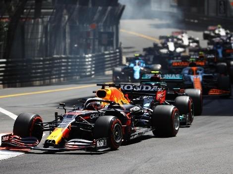 Sigue EN VIVO ONLINE el GP de Azerbaiyán | TV y Streaming para mirar EN DIRECTO GRATIS la carrera de la Fórmula 1