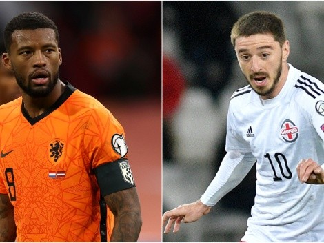 Netherlands vs Georgia: Predictions, odds, and how to watch International Friendly today