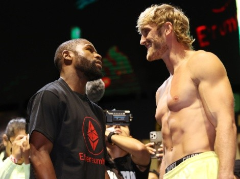 Floyd Mayweather vs Logan Paul: Predictions, odds, and how to watch Boxing Fight 2021 in the US today
