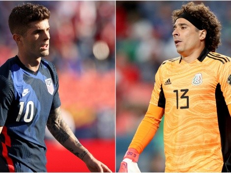 2021 CONCACAF Nations League Final: Predictions and tips