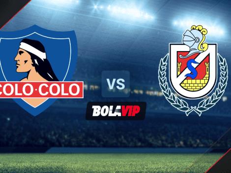 Qué canal transmite Colo Colo vs. La Serena por la Primera División de Chile