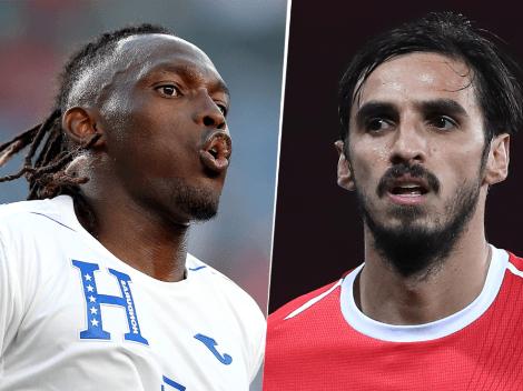 EN VIVO: Honduras vs. Costa Rica por el Tercer Puesto