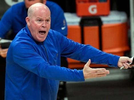 Orlando Magic y el entrenador Steve Clifford acuerdan separación