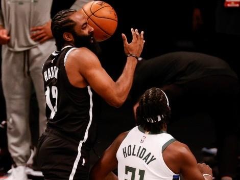 ¿Volverá a jugar James Harden esta temporada de NBA?