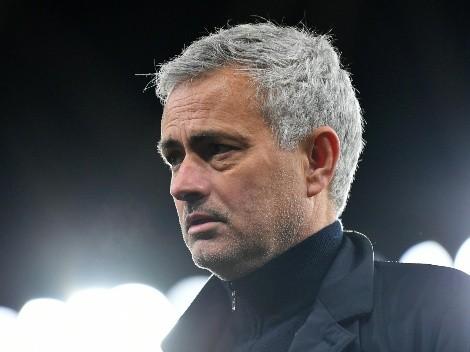 Mourinho mal chega e titular do Palmeiras entra no radar da Roma