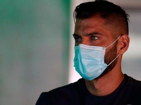 Nicolás Sánchez se convirtió en nuevo jugador de Querétaro
