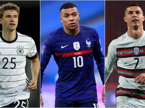 Euro 2020 Group of Death Schedule: Germany, France and Portugal | Find here Group F in UEFA Euro 2021