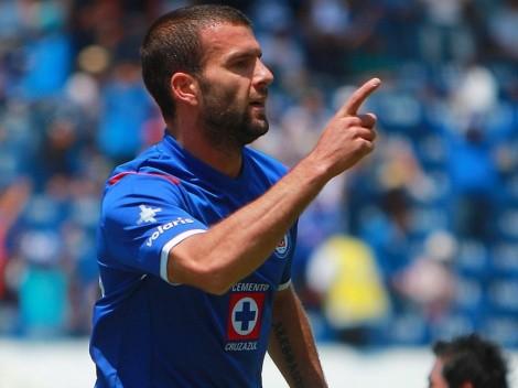 Un Azul más: Cómo convenció Emanuel Villa a su hijo de no irle a Tigres