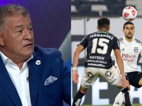 """""""No la debe estar pasando nada bien"""": Borghi lamenta nueva lesión de Blandi"""
