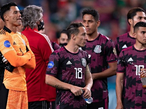 Cambió la historia: Estados Unidos le quitó a México la Nations League