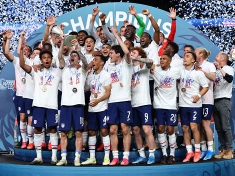 Las reacciones al título de Estados Unidos en Liga de Naciones Concacaf