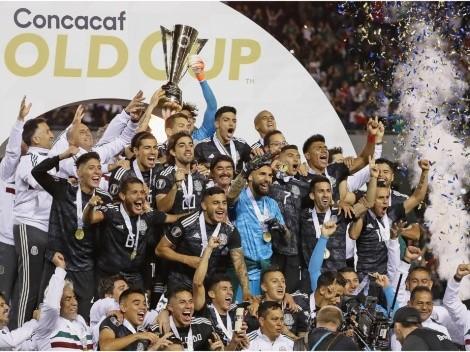¿Cuánto dinero gana una selección por participar en la Copa Oro 2021?