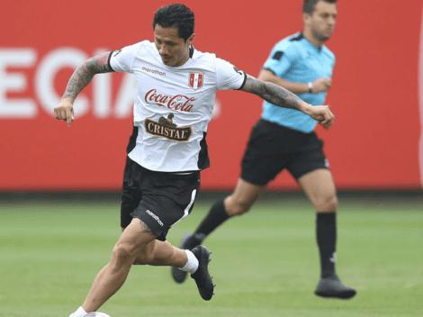 Sin Guerrero y con Lapadula: Ricardo Gareca casi confirma equipo para enfrentar a Ecuador