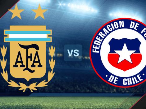 Copa América: Argentina vs. Chile con Lionel Messi y Gary Medel | Día, horario y canales de TV
