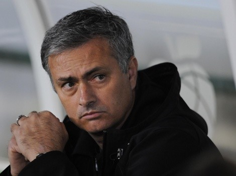 Ex-Real Madrid revela conversa com Mourinho