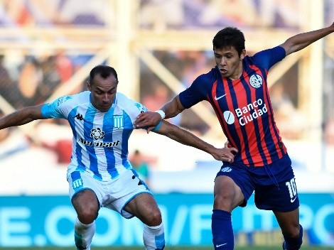 Atención azules: Marcelo Díaz no seguiría en Racing Club