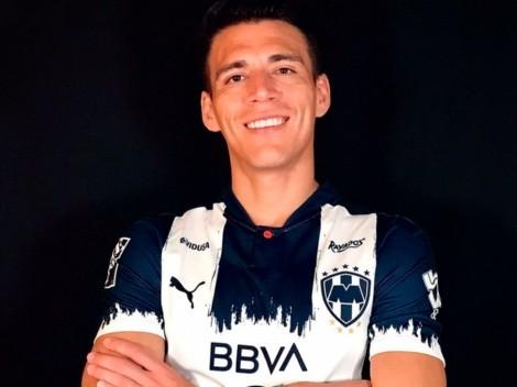 Moreno y el guiño a Pizarro en sus primeras palabras como rayado