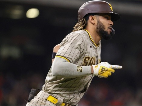 Fernando Tatis Jr is on pace to break a 90-year-old MLB record