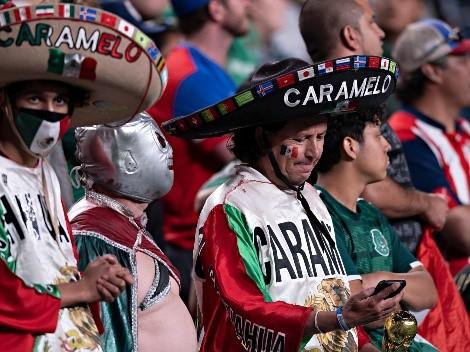 Revelan que un aficionado de México enfrentará cargos criminales