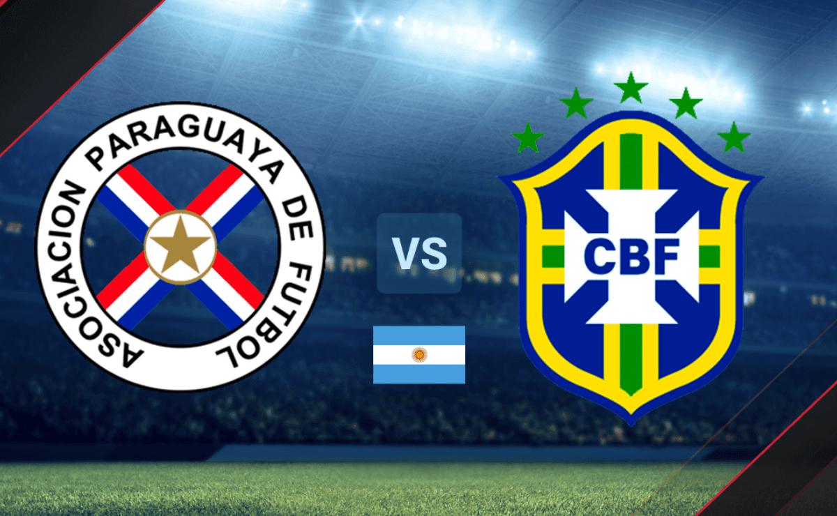 Brasil Vs Mexico - Paraguay vs Brasil-Eliminatorias 2022 ...