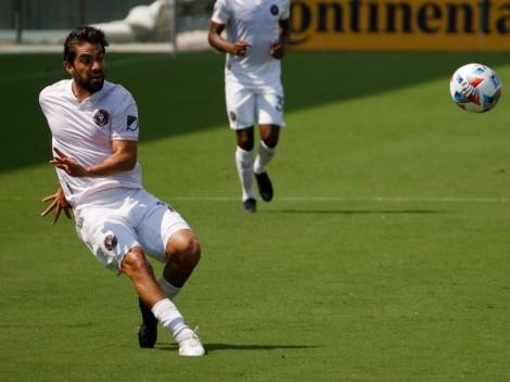 Transfer Rumor | Inter Miami's Rodolfo Pizarro being linked back to a move to Liga MX