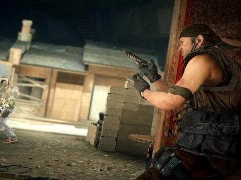 Los jugadores de Call of Duty: Warzone piden que se eliminen las pistolas dobles en el Gulag
