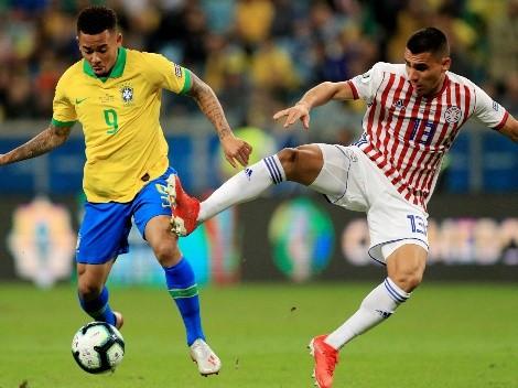 Brasil tem vantagem histórica em confronto contra o Paraguai, mas não vence em Assunção há muito tempo