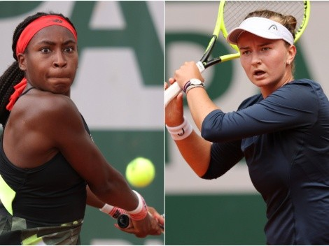 Coco Gauff vs Barbora Krejcikova: Predictions, odds and how to watch 2021 French Open in the US