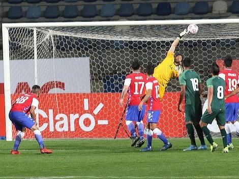 El favorito para Chile vs Bolivia en Eliminatorias