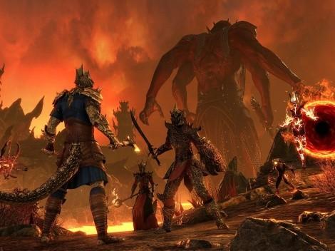 Bethesda festeja la salida de The Elder Scrolls Online: Blackwood con un nuevo trailer