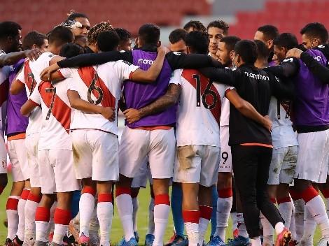 Perú derrota a Ecuador en Quito y da la gran sorpresa