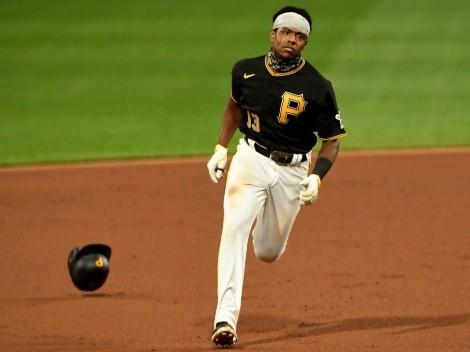 ¡Increíble! Anularon un cuadrangular porque el bateador no pisó la primera base