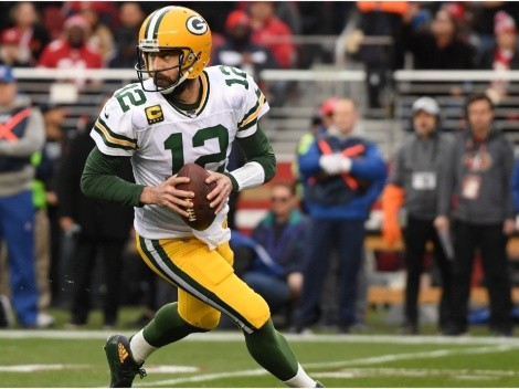 NFL Rumors: 3 potential Aaron Rodgers trades that could actually work